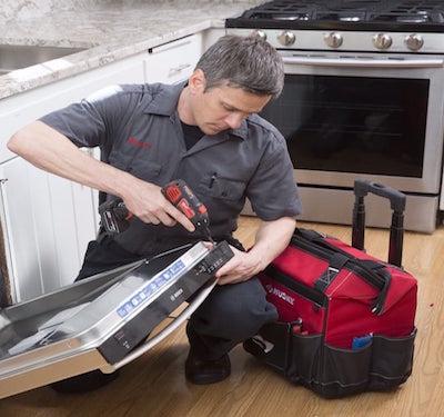 appliance repair bellevue wa