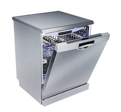 dishwasher repair bellevue wa