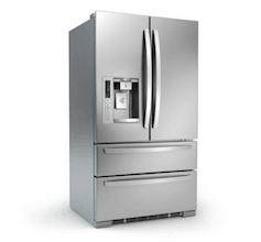 refrigerator repair bellevue wa