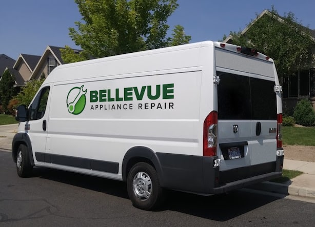 appliance repair bellevue